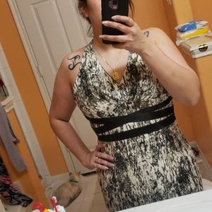 Hot party dress!